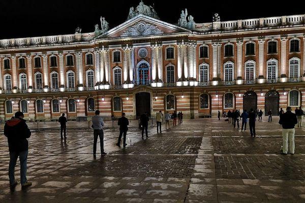 """""""L'appel des pères"""" manifeste le dimanche à Toulouse"""
