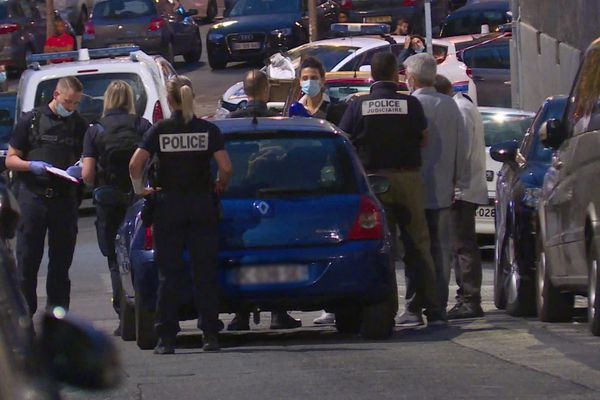 Police judiciaire, Parquet de Marseille, IGPN... les enquêtes sont lancées