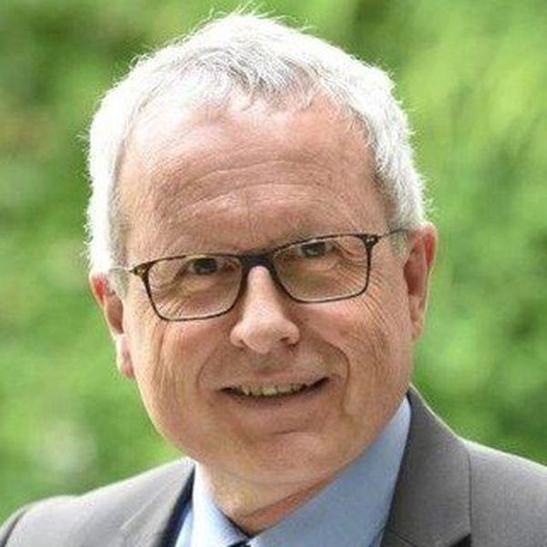 Michel Duchène est excédé par la conduite du dossier de l'ex-contournement de Beynac