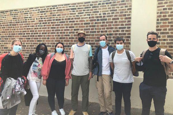 Les personnels soignants des Hôpitaux universitaires de Strasbourg partent en mission en Martinique et en Guadeloupe