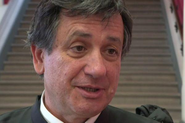 L'avocat de Eric Mouzin, le papa d'Estelle disparue en 2003, espère vivement que les fouilles dans les Ardennes qui devraient bientôt être relancées par la juge d'instruction permettront de retrouver le corps de la fillette.
