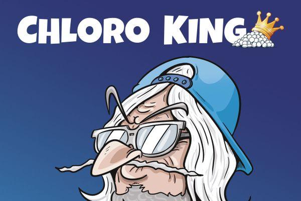 Chloro King : la BD du dessinateur Dadou sur le docteur marseillais Didier Raoult.