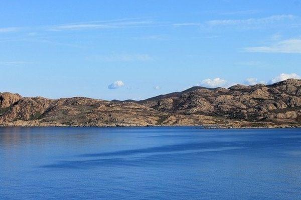 ILLUSTRATION- La Corse et ses paysages à couper le souffle