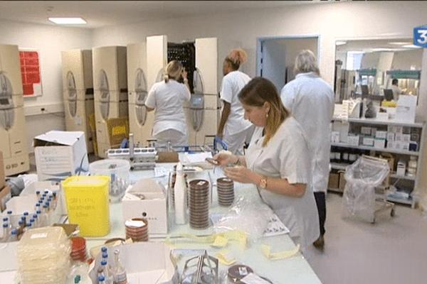 Laboratoire Institut Hospitalo-Universitaire d'Infectiologie de Marseille