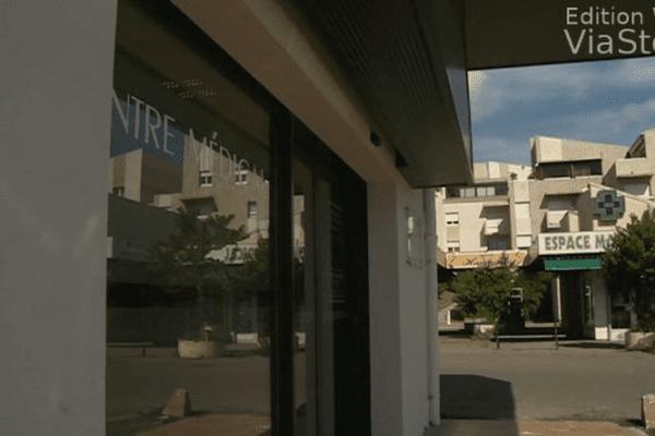 Ouverture d'un cabinet médical de premier recours à Bastia