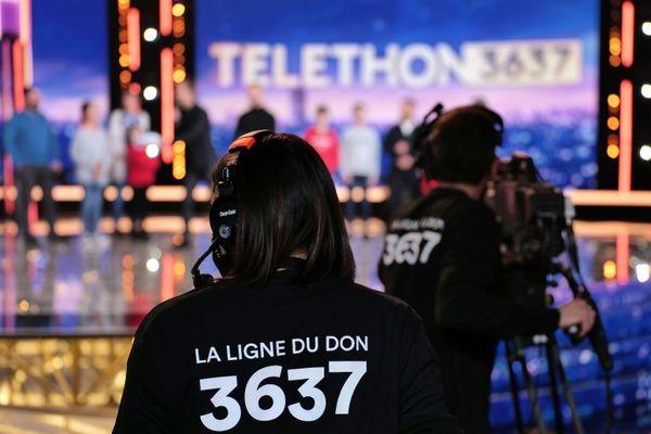 Cette année, la Normandie a rassemblé plus de 1,3 million d'euros de dons à l'occasion du Téléthon.