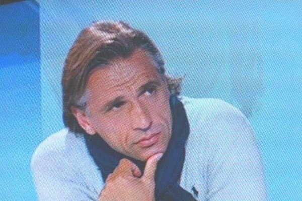 L'entraîneur du Clermont-Foot Régis Brouard ne s'attendait pas à un début de saison aussi difficile.
