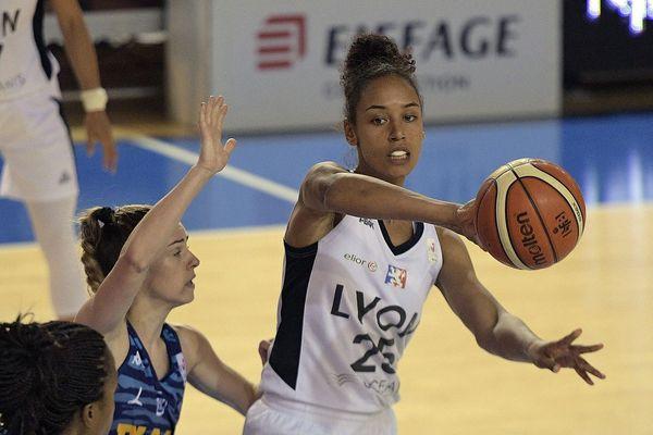 Le 8 mai, les basketteuses du BLMA (Montpellier)  enregistrent leur deuxième défaite face à l'ASVEL à Lyon dans la finale LFB.