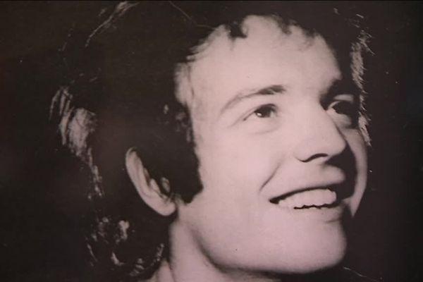 Michel Corringe est décédé en octobre 2001