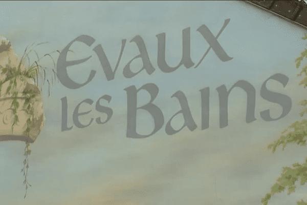 Les habitants d'Evaux-les-Bains sont tournés vers l'Auvergne