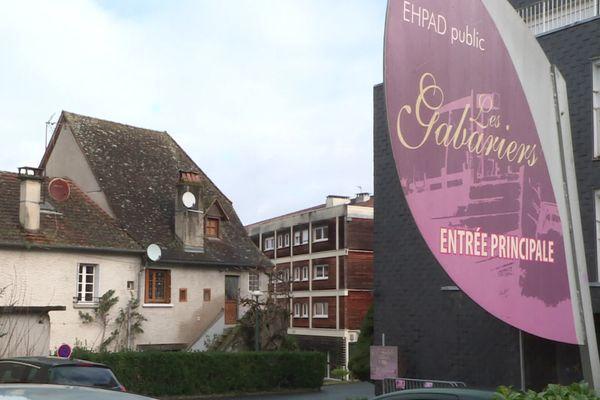 L'Ehpad public de Beaulieu-sur-Dordogne, jusqu'à présent épargné, est touché par le coronavirus