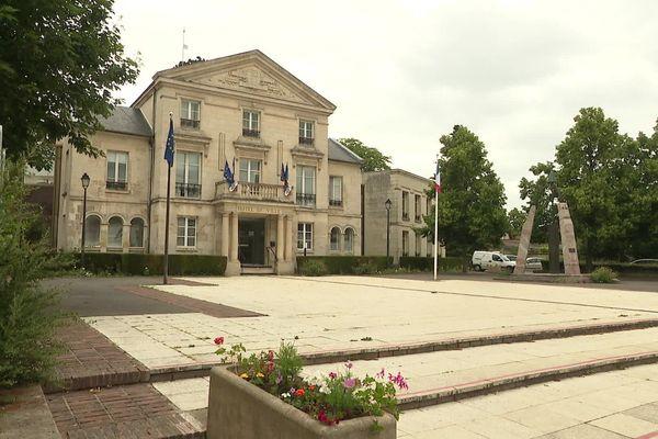 Trois candidats sont encore en lice pour le second tour des élections municipales à Nogent-sur-Oise.