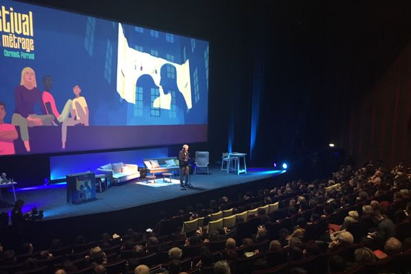 C'est la seconde fois que le Grand Prix du Jury national du festival du Court-métrage récompense un film d'animation.