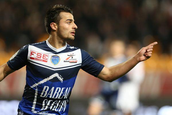 La place de Troyes en Ligue 1 dépend en grande partie du transfert de Corentin Jean vers Monaco.