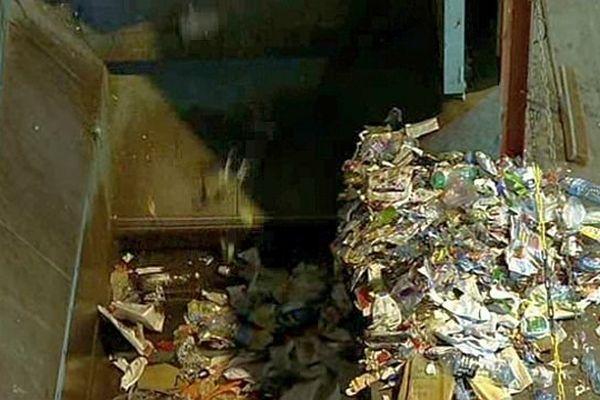 Le tri des déchets ménagers progresse en Bourgogne.