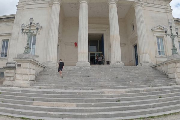Tribunal de Saintes
