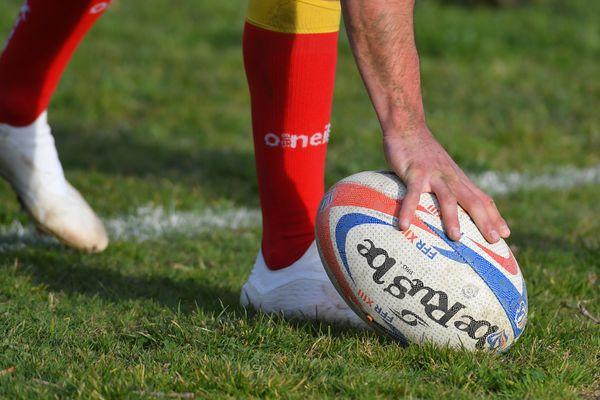 Filmer des ballons de rugby qui passent virtuellement de main en main. C'est le défi qu'ont lancé des rugbymen d'Ille-et-Vilaine à leurs copains sportifs.