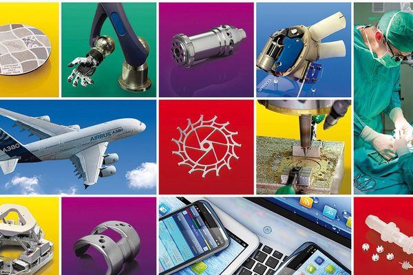 Les microtechnologies entrent dans tous les domaines, du médical à la défense