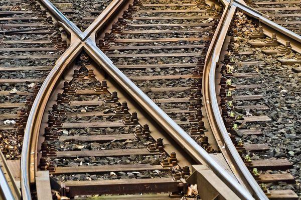 Peu de trains vont circuler en région durant le week-end de Pâques.