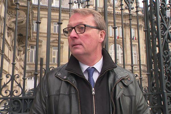 Le maire de Templeuve-en-Pévèle a remis sa démission au préfet ce vendredi matin.