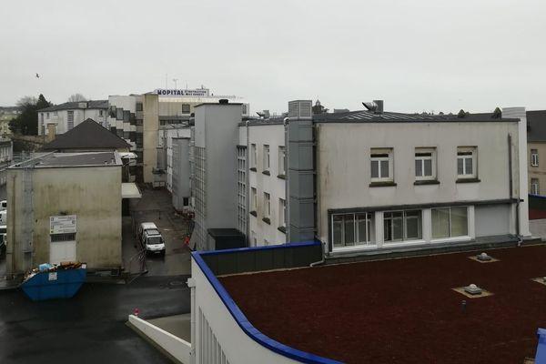 Le CHU de Brest, comme l'hôpital Quimper, ont été sollicités pour prendre en charge six patients atteints du Covid-19, en réanimation à Mulhouse et Colmar, dans le Haut-Rhin, où les hôpitaux sont saturés.