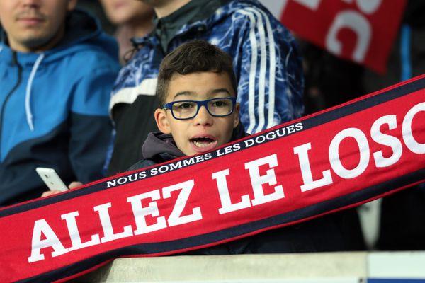 Le LOSC 5ème ou 6ème de Ligue 1 ?