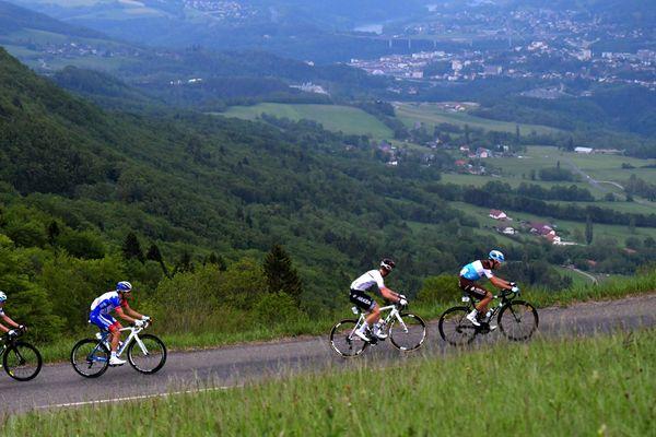 Le Tour de l'Ain fait son retour au coeur de l'été en 2020 avec 3 étapes disputées du 7 au 9 août.