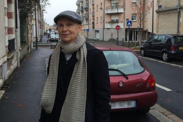 """Marie-Aude Murail, romancière jeunesse, pensait qu'Orléans n'avait """"pas d'âme""""!"""