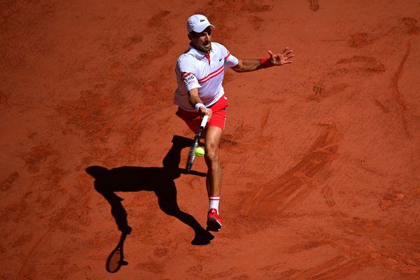 Ce dimanche se joue la finale de Roland-Garros entre Novak Djokovic et Stefanos Tsitsipas