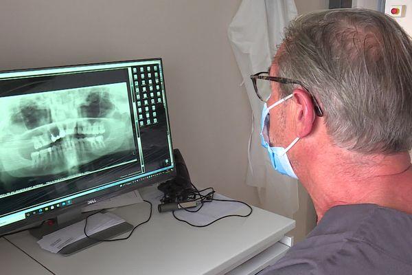 Le nombre de dentiste est en chute libre à Saint-Dié des Vosges