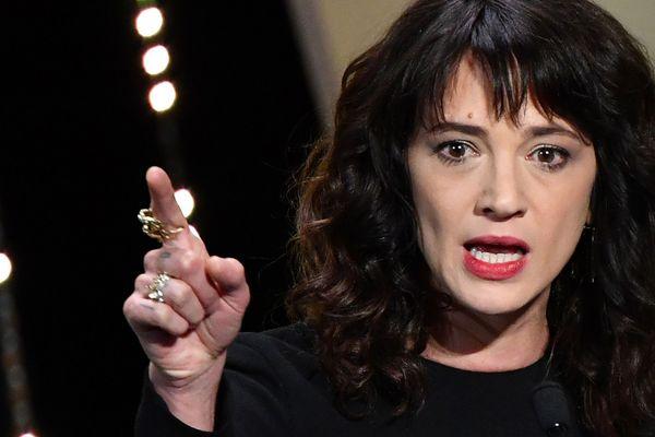 L'actrice italienne Asia Argento sera la présidente du jury du Festival du film fantastique de Gérardmer 2020.