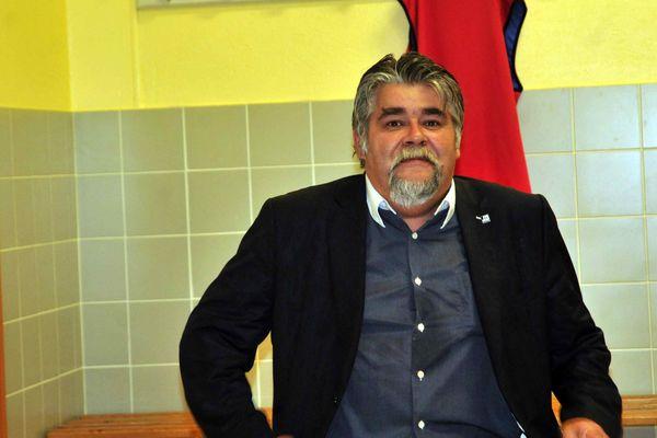 Jérôme Ducros est le principal sponsor du Toulouse Football club et président du LUZENAC ARIEGE PYRENEES