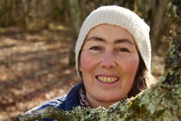 Julie Breukel-Michel a demandé au conseil municipal de son village, le Mas d'Azil, de décréter l'état d'urgence climatique.