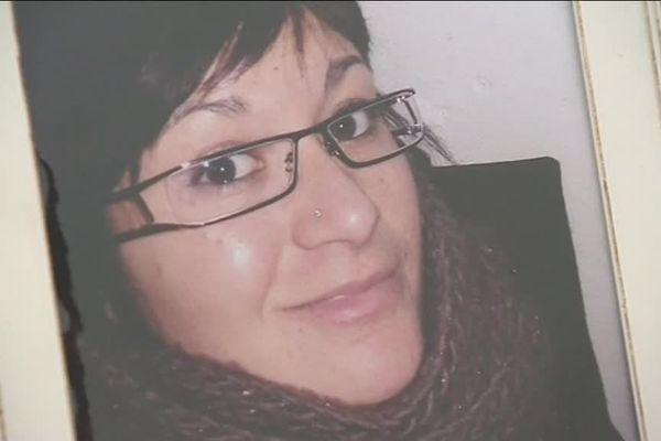 Magali Delavaud a été assassinée par son mari en novembre 2014