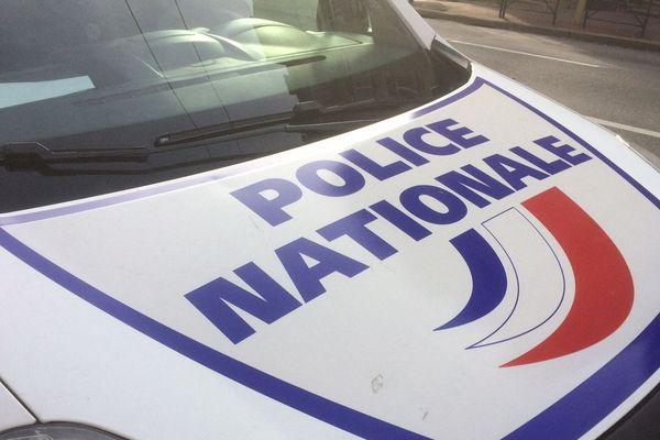Les CRS interviennent après un meurtre sur l'autoroute A7.