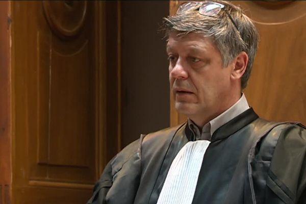 L'avocat général