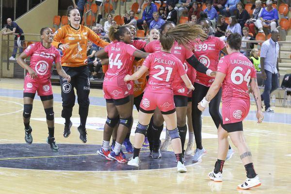 Les joueuses de Fleury seront les premières adversaires en championnat des Amandinoises.