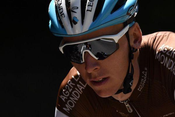 Jeudi 16 avril, le coureur auvergnat Romain Bardet a annoncé vouloir prendre le départ du Tour de France 2020.