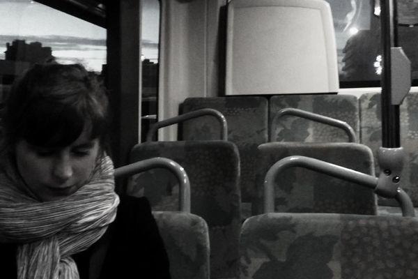 Emilie, organisatrice de tournées pour des groupes étrangers en France