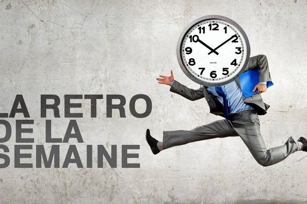 La rétro de la semaine de l'actualité en Corse