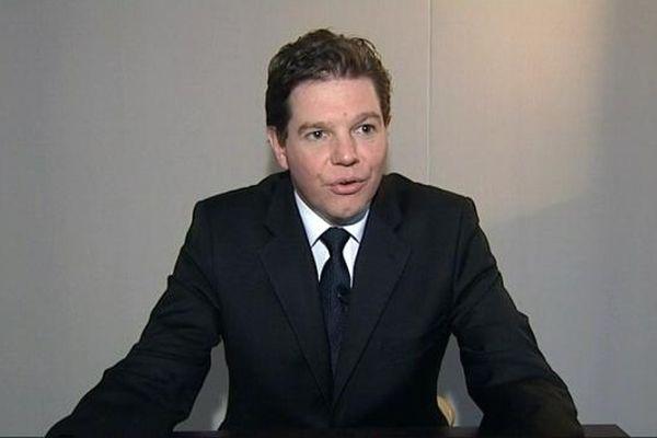 Laurent Bourguignat (UMP)