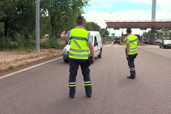 Plusieurs opérations de contrôle sont prévues pendant tout le week-end sur les routes de la région et de France.