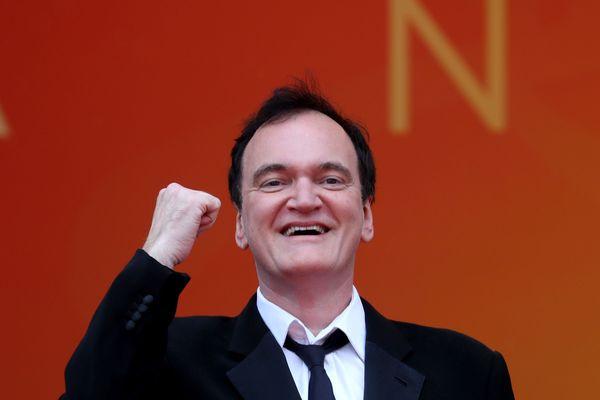 Le festival de Cannes se prépare au show Tarantino ce mardi 21 mai.