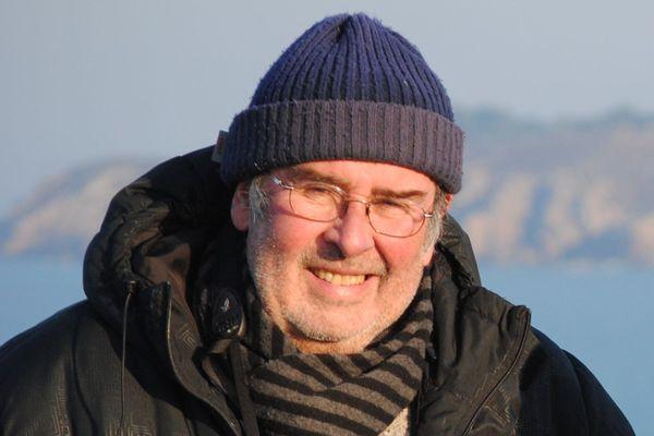 Jean-Paul Guyomarc'h