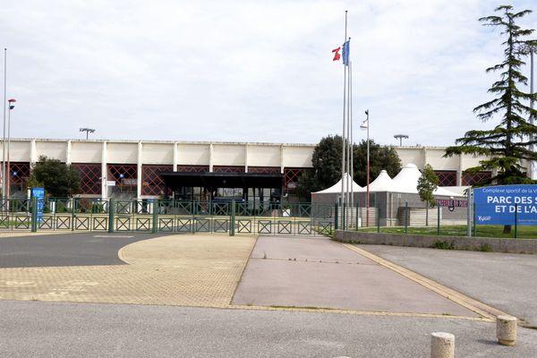 Parc des Sports et de l'Amitié à Narbonne