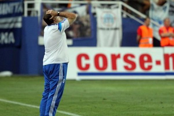 Marcelo Bielsa devra resserrer les boulons
