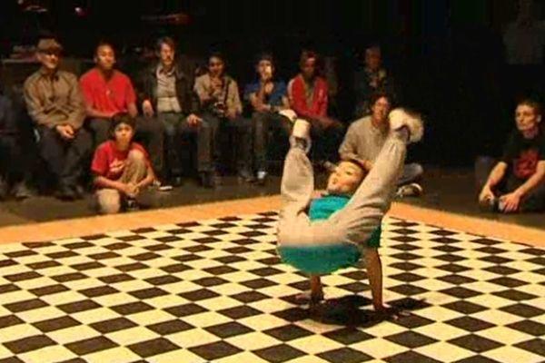 Hip hop à l'honneur au festival Jazz'Orne Danse 2012