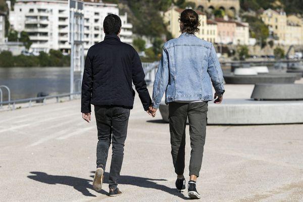 Les agressions homophobes déclarées se sont multipliées ces dernières semaines à Lyon