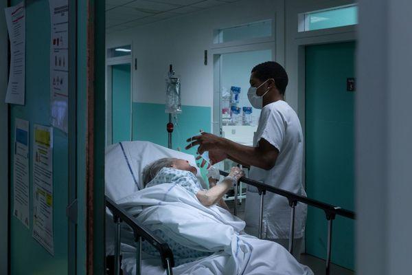 Les personnes âgées sont les plus vulnérables en cas de reprise de l'épidémie.