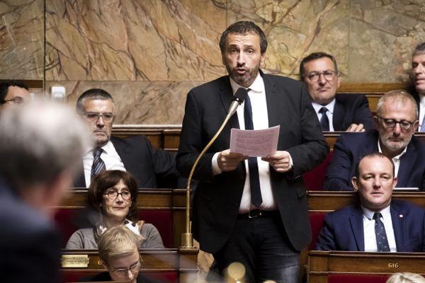 ILLUSTRATION. Le député de Haute-CorsePaul-André Colombani a interpellé le ministre de l'Education Nationale sur deux points : la charte des langues régionales et le CAPES.